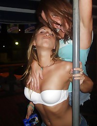 Awesome ex girlfriends giving a head