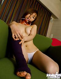 Cute Asian Teen Very Hot Naked