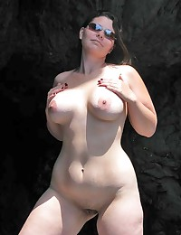 Curvy Voluptuous Women