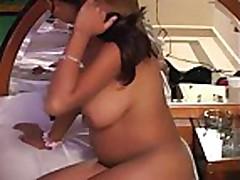 Girls Having Fun - Scene 1
