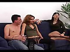 Piss; Ciak Si Tromba - Scene 01