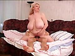 BBW russian mature