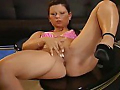 Piss: Frances Laurent - Double Penetration #1