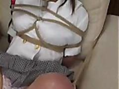 Japanese Bondage Teen 01