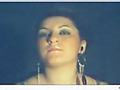 Turkish Girl Demet from Vienna