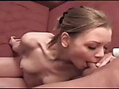 Amateur - Skinny Russian Teen
