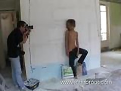 Making of Ally Chantier