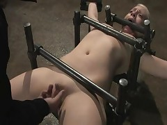 Lorelei Lee - Device Bondage