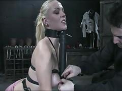 Annette Schwarz - Device Bondage