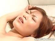Nasty asian wife nada