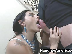 Raylene - Latin Adultery - Sexy Latina With Huge Tits Gets Rocked