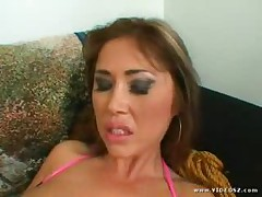 Kianna Dior - Sinful Asians