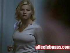 Elisha Cuthbert - Celebrity Perky Nipples