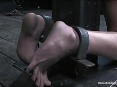Circe Borges - Device Bondage