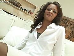 Jade Davin - Mommy Dear Ass #2 - Scene 2