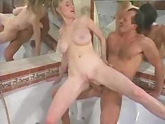 petra scream test in bath