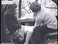 Hidden Camera Catches A Couple Fucking In Midnight Carnal Behaviour