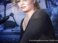 Charley Grid - Fucking Machine 1000
