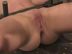 Mason - Device Bondage