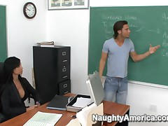Jewels Jade - My First Sex Teacher