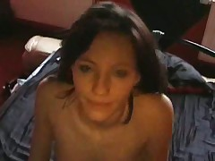 Homemade First Time Anal