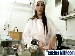 Sexy Milf Teachers Gets Hardcore Fucked clip-03