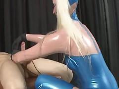 Mistress Skye sound cum