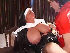 Nun Free Sex