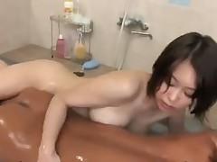 Помывочный сервис от Саки Оцука