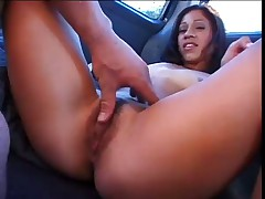 Tasty Latina Is Pleading For Public Fuck
