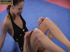 aliz foot domination lg
