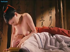 3D HongKong sex and zen PART II