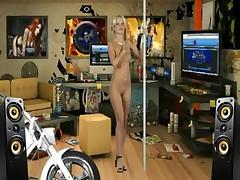 Striptease Sex Videos
