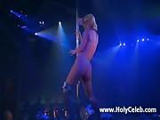 Nudes in Movie Striptease