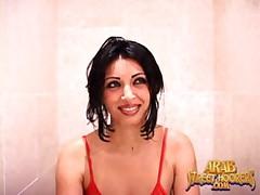 Arab Street Hookers-Saba Bin Haseem