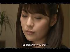 Tokyo Train Girls Private Lesson 4