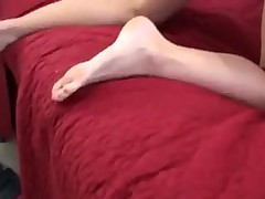 Taylor's First Time Anal POV