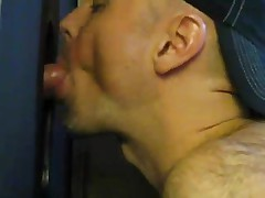 MARRIED GUY - 3 DAY LOAD - GLORYHOLE