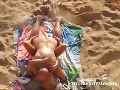 Sex Nudist holiday of my mom