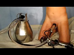 PENIS MILKING MACHINE 3