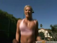 Shyla Stylez Big Boobs!