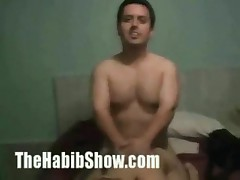 Mexican Midget Fucks Tijuana Hairy Pussy