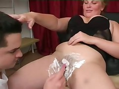 Shaved Pussy Movies