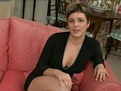 Flexible British Milf Isabel