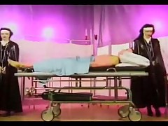 Nuns Nursing Pleasures