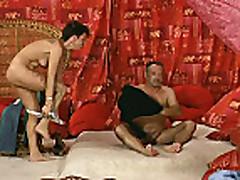 Straben flirts vol51 - Scene 04