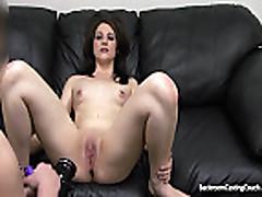 Ass, Meet Cock. Pussy, Meet Fist