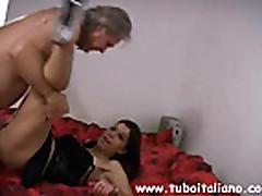 Italian Amateur Girl Maialina