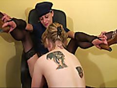 Soumissions pervers - Scene 02