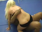 female Wrestling   xHamstercom